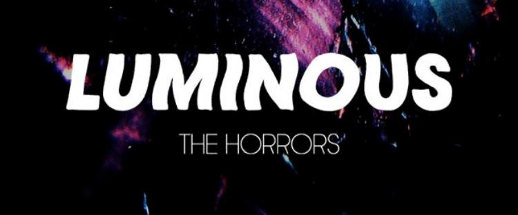 The Horrors – Luminous, XL Recordings, 06/05/2014