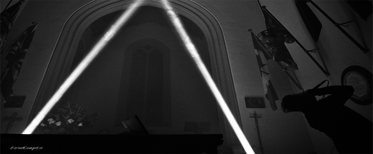 Prurient - Live @ St Paul's Sessions, Athens