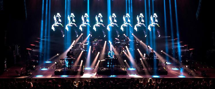 Bon Iver - Live @ The Joint, Las Vegas, NV