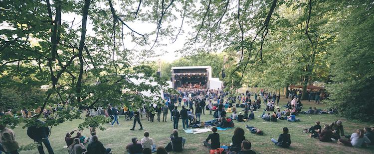 La Magnifique Society Festival - Air, Moderat, Fishbach, Boys Noize, κ.α.