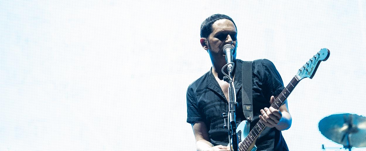 Rockwave Festival 2017 - Placebo, Evanescence, Rotting Christ κ.α.