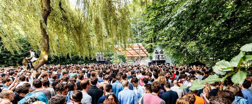 Dekmantel 2017 - ClockSound Preview