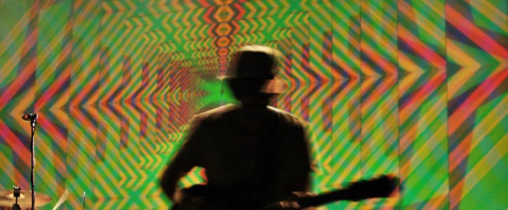 Slowdive - Live @ Fuzz Live Music Club, Athens