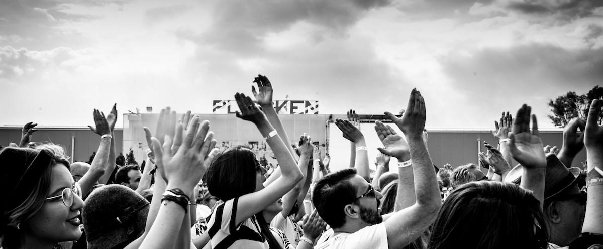 Plisskën Winter Festival 2017 | ClockSound Preview