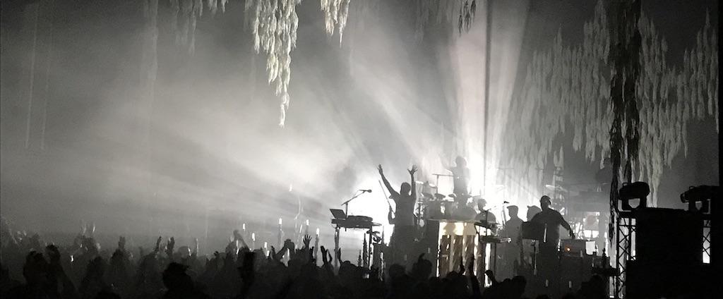 Bon Iver - Live @ Eventim Apollo, London
