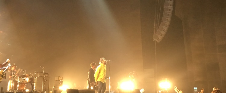 Liam Gallagher – Live @ AFAS, Amsterdam