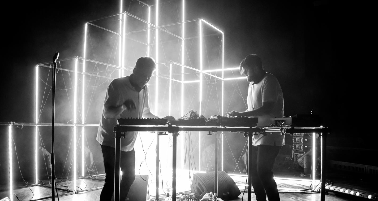 Digitalism - Live @ Funkhaus, Berlin