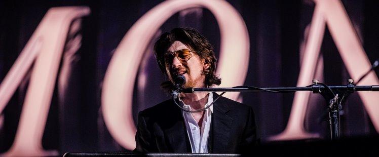 Arctic Monkeys – Live @ Best Kept Secret Festival, Netherlands