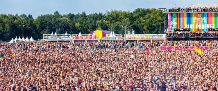 Pearl Jam - Live @ Pinkpop Festival, Netherlands