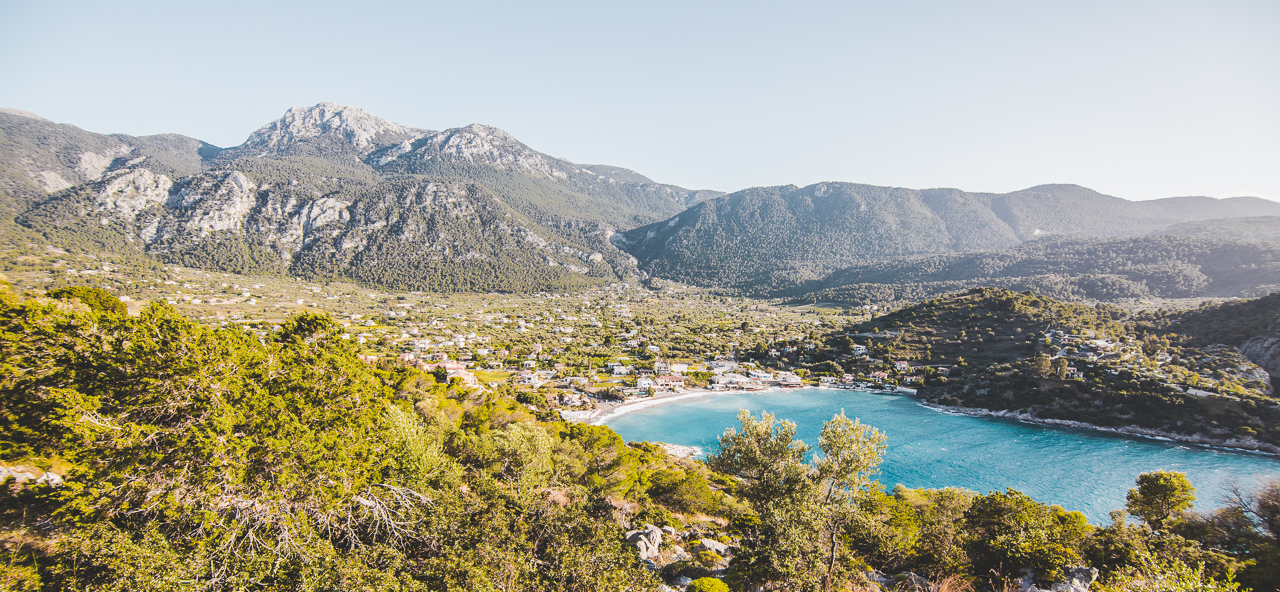 Under The Sun Festival 2018, Korinthos | ClockSound Preview