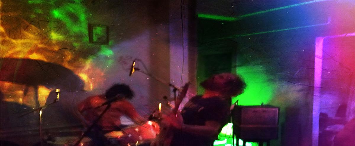 Rita Moss & Chronoboros - Live @ Boiler, Athens