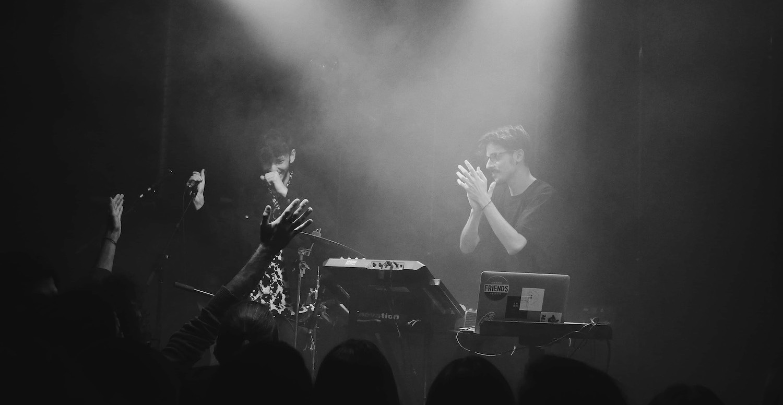 Sworr. - Live @ Six d.o.g.s, Athens