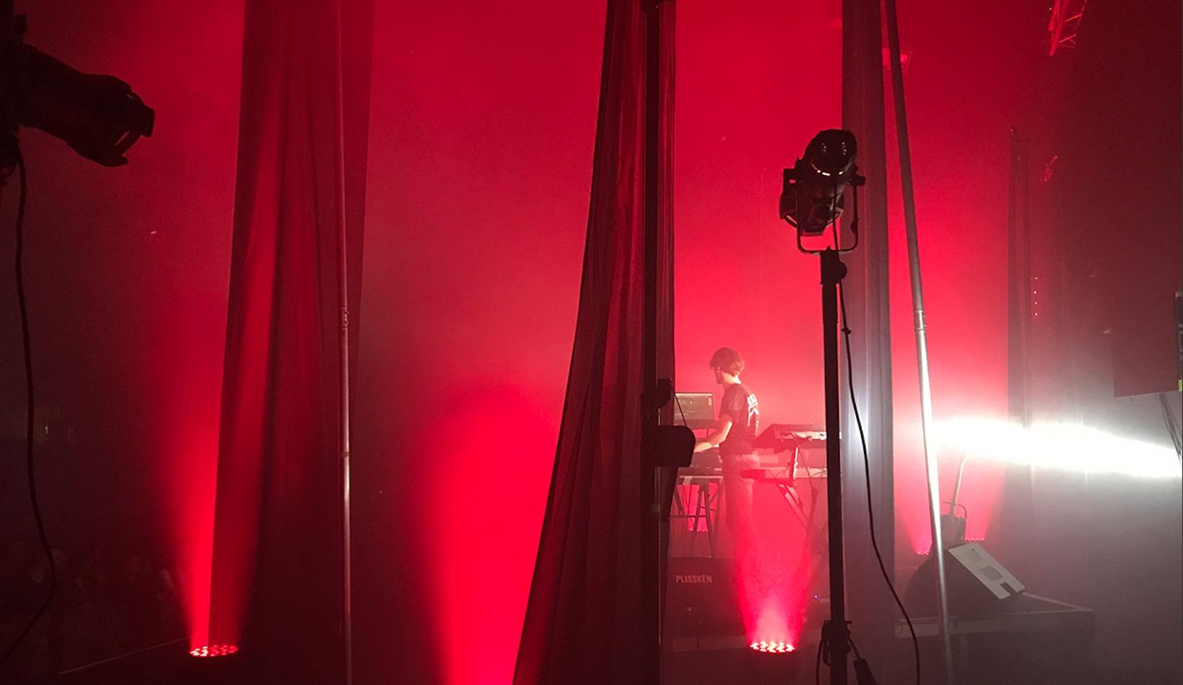 Plisskën Winter Festival 2018 | ClockSound Review