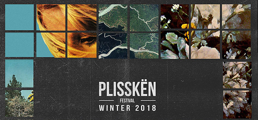 Plisskën Winter Festival 2018 | ClockSound Preview