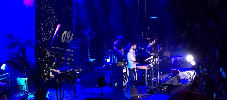 MGMT - Live @ Tivoli Vredenburg, Utrecht