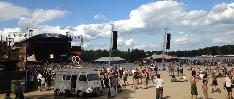 Best Kept Secret Festival: Day 3