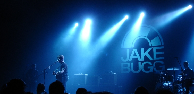 Jake Bugg @ L'olympia, Paris
