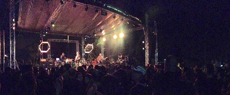 Plissken Festival 2015, Athens