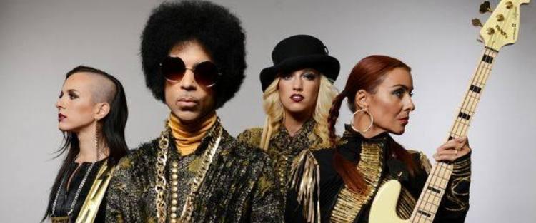Prince live @ Phones 4 U Arena, Manchester