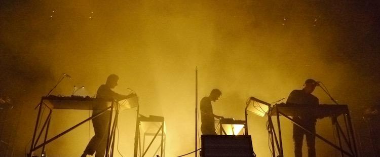 BIME Live Festival, Bilbao: Chemical Brothers, Moderat, Lambchop, etc (Day 2)