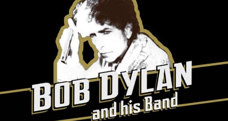 O BOB DYLAN σε Αθήνα και Θεσσαλονίκη στις 22-23 Ιουνίου