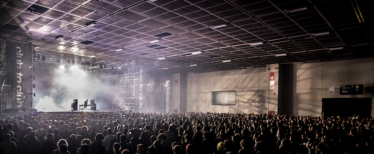 Club To Club Festival, Torino - ClockSound Preview