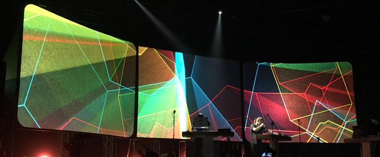 Club To Club Festival, Torino - Thom Yorke, Jamie xx, Battles, Four Tet, etc (Day 3)