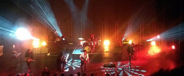 Editors - Live @ Gazi Music Hall, Athens
