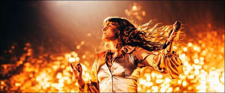 Florence & The Machine - Live @ Alexandra Palace, London