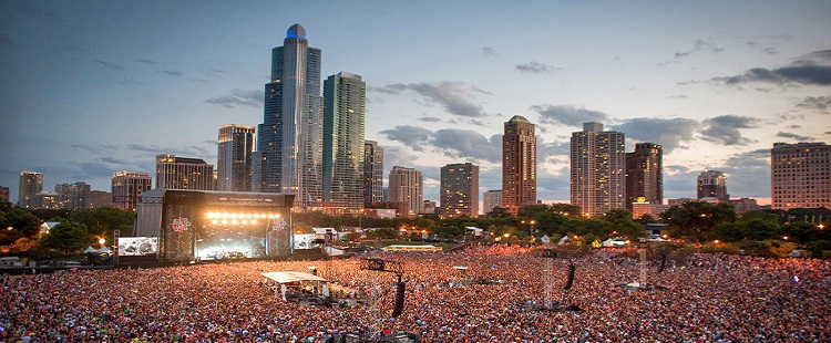 Το Lollapalooza Berlin θα καλύψει επίσημα το ClockSound το Σεπτέμβριο