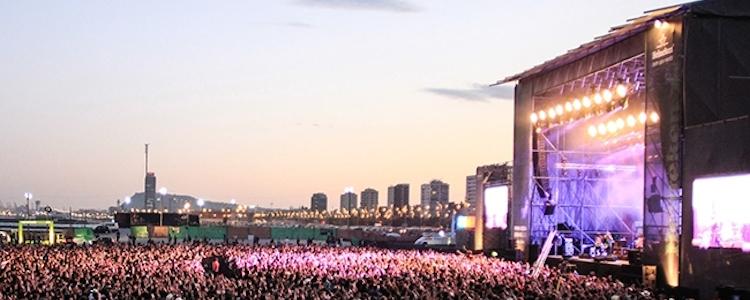 Παρακολουθήστε το Primavera Sound Festival ζωντανά!