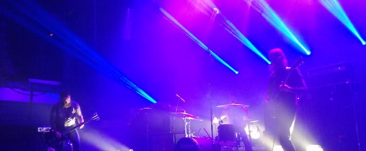 Russian Circles - Live @ Smoke The Fuzz Fest, Athens