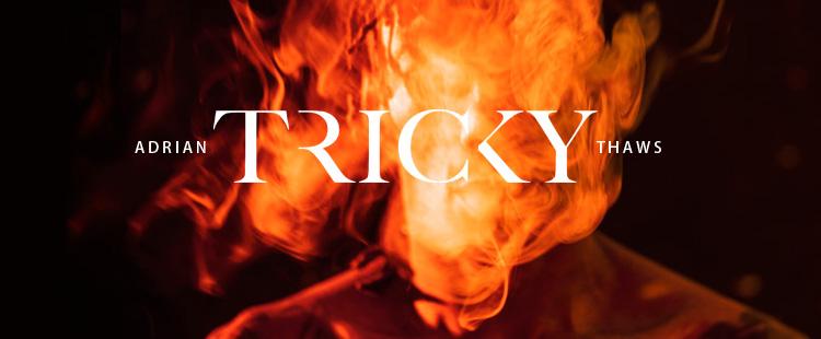 Tricky - My Palestine Girl feat. Blue Daisy