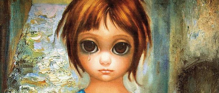 Lana Del Ray με δύο τραγούδια στη νέα ταινία του Tim Burton