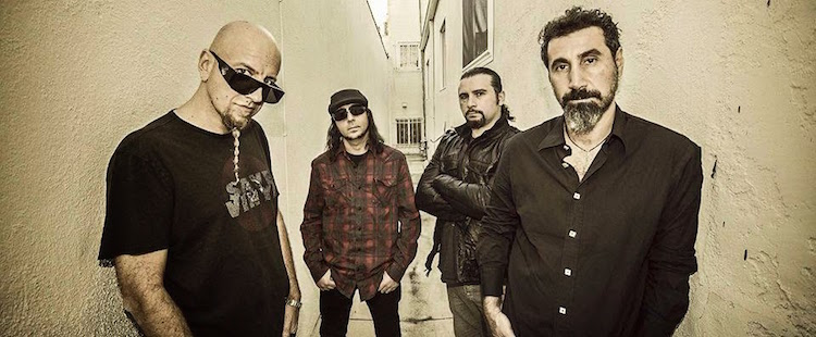 System Of A Down - Full Live Set @ KROQ's Almost Acoustic Christmas Festival