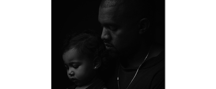 Kanye West - Only One feat. Paul McCartney