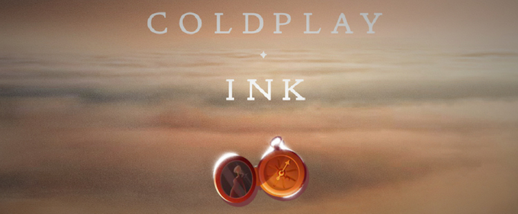 Coldplay - Ink (interactive video)