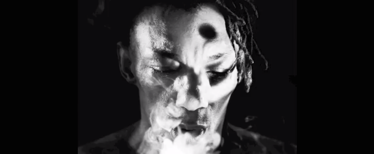 Tricky - Something In The Way (feat. Mallu Magalhães)
