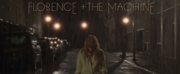 Florence & The Machine - Ship To Wreck