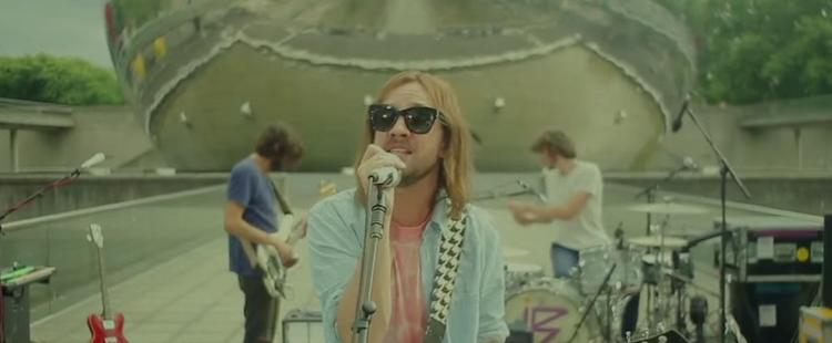 Tame Impala - Let It Happen (Deezer Session)