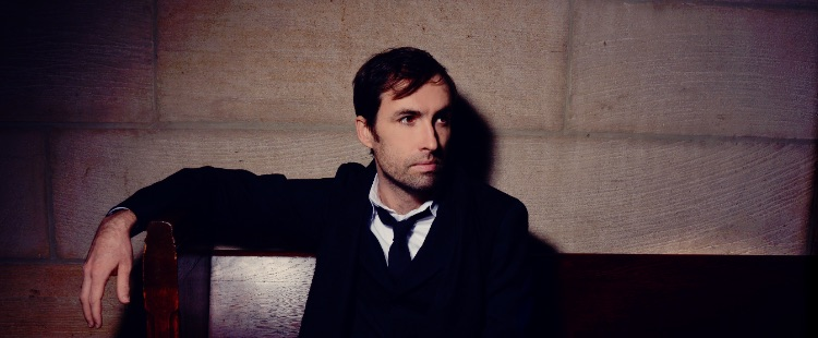 Andrew Bird - Left Handed Kisses (feat. Fiona Apple) (updated)