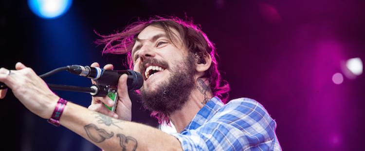 Band Of Horses - In A Drawer