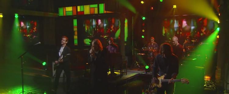Οι National διασκευάζουν το Morning Dew των Grateful Dead