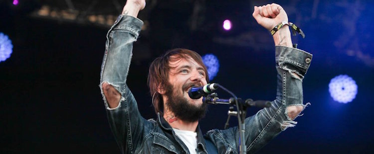 Band Of Horses - Solemn Oath
