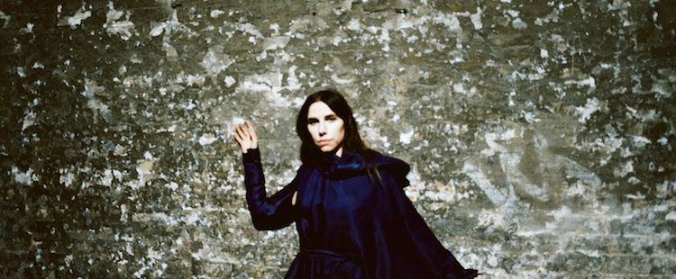 PJ Harvey - The Orange Monkey
