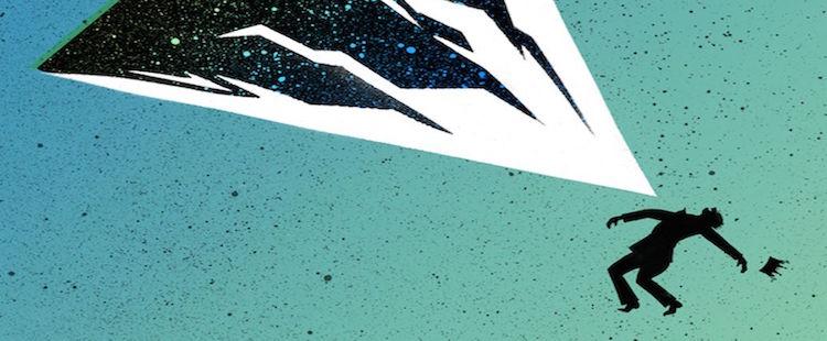 DJ Shadow - Bergschrund (feat. Nils Frahm)