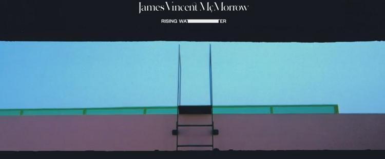 James Vincent McMorrow - Rising Water
