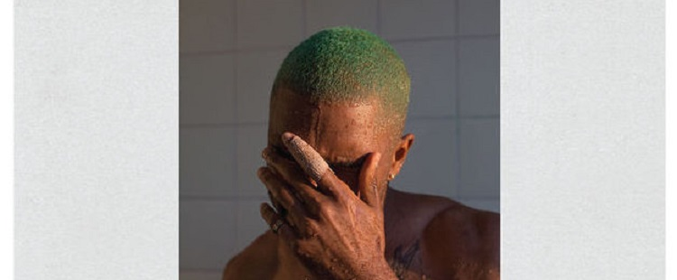 Frank Ocean - Blonde (album stream)