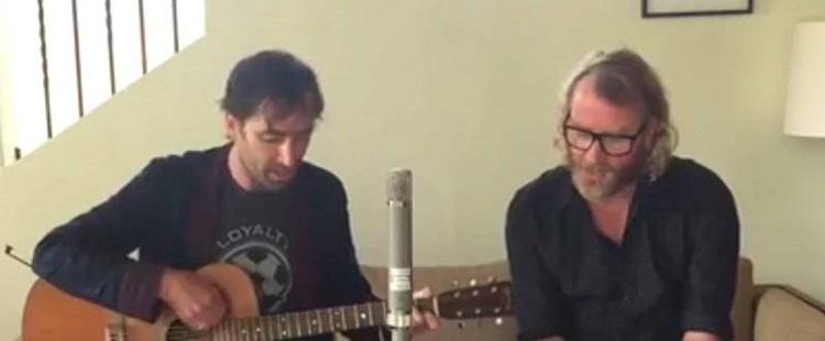 Andrew Bird - Live From The Great Room (feat. Matt Berninger)