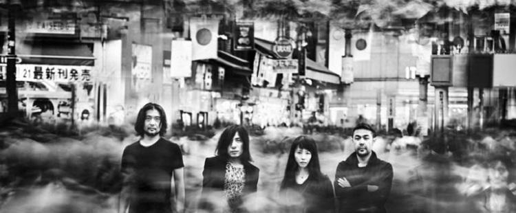 Νέο άλμπουμ από τους Ιάπωνες MONO τον Οκτώβριο